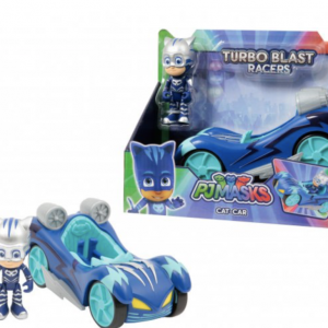 PJ Masks Turbo blast