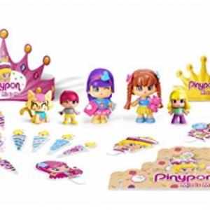 PinyPon Set Festa di Compleanno