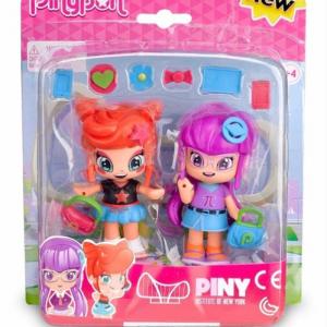 PinyPon Rita e Lilith