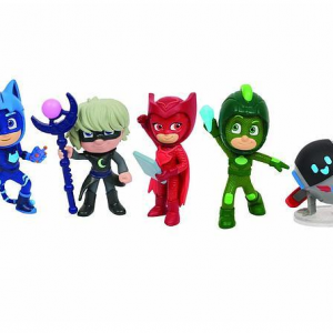 PJ Masks Moon Set