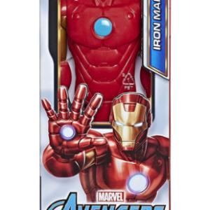 Iron Man Personaggio
