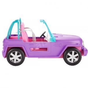 Barbie Veicolo Jeep d