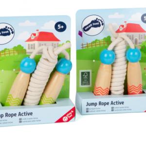 Corda Per Saltare Active Legler