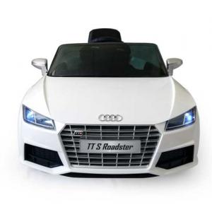 Audi TT S Elettrica