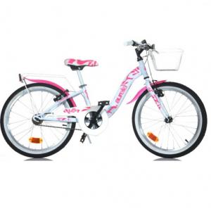 Bicicletta Per Bambina Dinobikes 204R