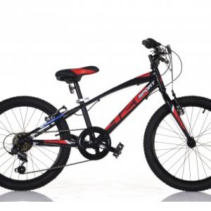Bicicletta Per Bambini Dinobikes 420U