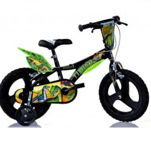 Bicicletta Per Bambini dinosaurs 14″