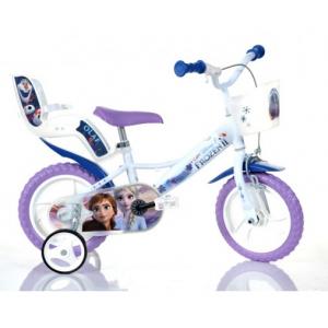 Bicicletta Per Bambina Frozen 12″