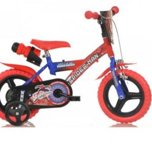 Bicicletta Per Bambini Spiderman 12″