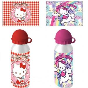 Borraccia Hello Kitty