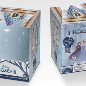 Sorpresovo Frozen II