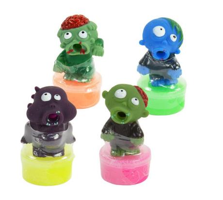 Mostruosi Zombie Slime